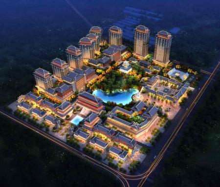 云南腾冲国康2.5产业园项目总体规划