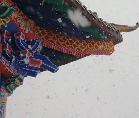 蒙藏共首广纳吉祥道场,内蒙古呼伦贝尔广吉寺方案汇报