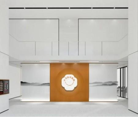 北京中日友好医院工会楼室内设计