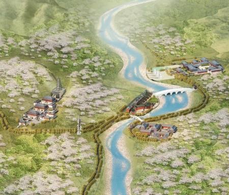 新疆伊犁大西沟福寿山旅游区总体规划暨核心区城市设计