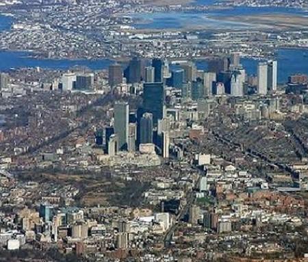 中美未来城市青年论坛在美国波士顿隆重举行【论坛2011】