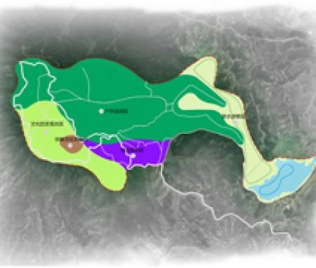 湖北省随州市现光山文化旅游景区总体规划(2015-2025)