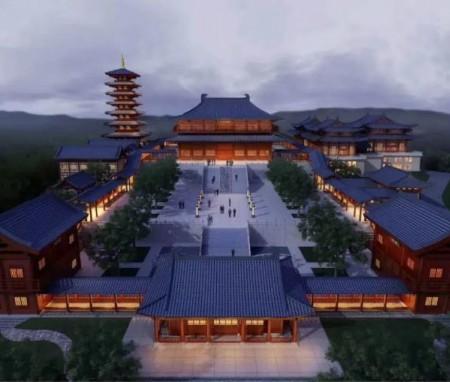 寺庙规划设计的成果内容有哪些?需要多长时间?什么流程及多少费用呢?